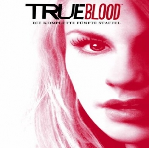 True Blood Komplette Staffel...