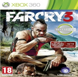 Ubisoft Spain Far Cry...