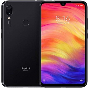 Versión Global Xiaomi Redmi Note 7 4GB 64GB Smart...