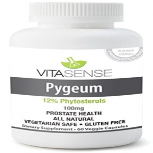 VitaSense - Pygeum 100 mg (12% Fitosteroles) - Sal...