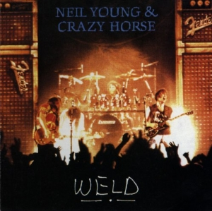 Weld Neil Young...