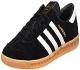 adidas Hamburg, Zapatillas Hombre, Varios colores (Core Black/Ftwr White/Gum), 42 2/3