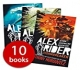 Alex Rider Anniversary Collection     b00arbq7d6