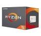 AMD Ryzen 5 1600 x 3.6GHz - Procesador (AMD Ryzen 5, 3,6 GHz, Socket AM4, PC, 1600x, 32-bit, 64 bits)