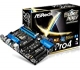 ASRock Z97 PRO4 - Placa base ATX (Socket 1150 Intel, SATA Express, 6x SATA-600, 4x DDR3 hasta 32 GB, ATi Crossfire, Intel I218V 1 Gbps Ethernet, 14x USB, VGA, HDMI, DVI-D)