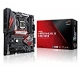 ASUS ROG MAXIMUS X HERO - Placa base gaming (6 x PCIe 3.0, 6 x SATA III, 9 x USB 3.1, HDMI, LGA 1151, Intel HD Graphics, DDR4-4133 Mhz)