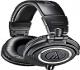 Audio Technica ATH-M50x - Auriculares para DJ, color b00mr2hzn4