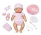 Zapf Creation Baby Born - Muñeca niña, color b002vwp6pe