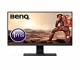 "BenQ GL2580H - Monitor de 24.5"" Full HD (pantalla de 1920 x 1080, Eye-Care, HDMI, Low Blue Light, Flicker free, bisel superestrecho) color negro"