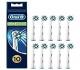 Oral-B CrossAction - Pack con 10 cabezales de b003cxuq4m