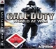 Call of Duty: World at War [Playstation 3] b006a7etze