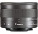 Canon EF-M 28mm f/3.5 Macro IS STM - b0036undci