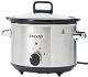 Crock-Pot CSC028X-01 - Olla de cocción lenta de b00ph5w5gk