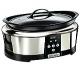 Crock-Pot SCCPBPP605 - Olla de cocción lenta digital b00cjy8rl4