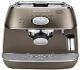 DeLonghi Distinta - Cafetera espresso manual para café b00nfd045a