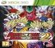 Dragon Ball: Raging Blast 2 - Classics  b004ybo584