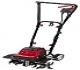 Einhell 3431040 Motoazada eléctrica GC-RT 1440 M, profundidad de trabajo 20 cm, 1400 W, 220 - 240 V, color negro y rojo