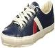El Ganso M Berliner Leather Walking, Zapatillas de Deporte Unisex Adulto, Azul (Dark Blue), 41 EU