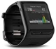 Garmin Vívoactive HR - Reloj con pulsómetro integrado, unisex, color negro, talla única (importación EU)