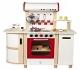 Hape E8018 - Cocina de juguete de madera, b007daz366