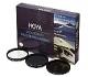 Hoya YKITDG072 - Pack de filtros de 72 b004l32pfu