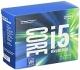 Intel Core i5-7600K - Procesador con tecnología Kaby Lake (Socket LGA1151, Frecuencia 3.8 GHz, Turbo 4.2 GHz, 4 Núcleos, 4 Subprocesos, Intel HD Graphics 630)