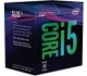Intel Core i5-8600K 3.6GHz 9MB Smart Cache Caja - Procesador (up to 4.30 GHz), 8ª generación de procesadores Intel® Core? i5, 3,6 GHz, LGA 1151 (Socket H4), PC, 14 nm, i5-8600K)