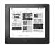 "Kobo Aura H2O - E-Reader (17,27 cm (6.8""), E Ink, 1430 x 1080 Pixeles, ePub, HTML, MOBI, PDF, RTF, TXT, GIF, JPG, PNG, TIF, 4 GB) No"