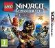 Lego Ninjago: Shadow Of Ronin [Importación Inglesa]  b00arbq7d6