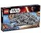 LEGO Star Wars - Halcón Milenario (75105)  b00jft7u3w