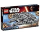 LEGO Star Wars - Halcón Milenario (75105)  b001avusby