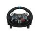 Logitech G29 - Volante para simulación de carreras con pedales incluidos, compatible con PS4, PS3 y PC
