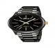 Lotus 18162/2 - Reloj de pulsera hombre, Acero b00abm9yy0