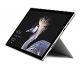 "Microsoft Surface Pro - 12.3"" (Intel Core i5 7ª Gen, 8 GB RAM, 256 GB SSD, Windows 10 Pro) - Color plateado. No incluye Pen ni Type Cover"