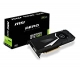 MSI GeForce GTX 1080 - Tarjeta gráfica de 8 GB (PCIE 3.0, GDDR5X, 256 bit, 10.01 GHz, 1771 MHz, DVI+HDMI+3xDP) color negro