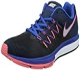 Nike Air Zoom Vomero 10 - Zapatillas Para Hombre, Game Royal/White-Midnight Navy-Hot Lava, 45