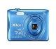 Nikon Coolpix S3700 Camara     b002ol2j4i