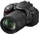 Nikon D5300 Pantalla Estabilizador     b01mcv0yas