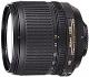Nikon Nikkor AF-S 18-105mm f/3.5-5.6G ED DX VR - Objetivo para Nikon (distancia focal 18-105mm, apertura f/3.5, estabilizador óptico, diámetro: 67mm) color negro