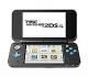 New Nintendo 2DS XL, Nero/Turchese [Importación italiana]  b01m1ct7jw