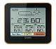 Oregon Scientific RAR-502 - Estación meteorológica multizona, LCD, Alerta de Moho