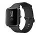 Original Xiaomi Huami Amazfit Bip Smart Reloj Bip GPS Glonass frecuencia cardíaca 45 días en espera (Negro)