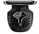 Phillips BG2036/32 Bodygroom Plus Serie 5000 - Afeitadora corporal sin cable, apta para uso en mojado, color negro y gris