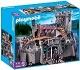 Playmobil Caballeros - Castillo caballeros (4866)   0557702178