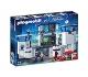 Playmobil City Action 6872 set de juguetes - sets de juguetes (Building, Multicolor)