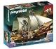 Playmobil - Barco pirata de ataque, set de b000ny32da