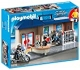 Playmobil - Maletín jefatura de policía (5299)  b001avusby