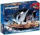 Playmobil 6678 - Buque corsario    b00910twao