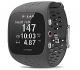Polar M430 Reloj de Entrenamiento con GPS y Pulsometro de Muñeca, Unisex Adulto, Gris, M-XXL