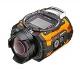 Ricoh WG-M1 - Videocámara, naranja    b00ph5w5gk